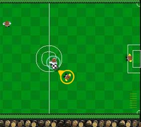 Soccer 2 players