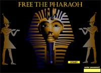 Free The Pharaoh