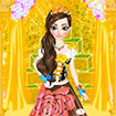 Anna Royal Dress Up