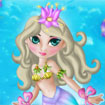 Mermaid MakeUp Stella