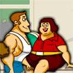 Funny Gym Class
