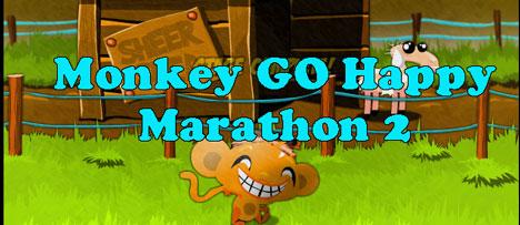 monkey go happy marathon 7