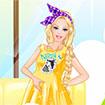 Barbie Pregnant Dress Up