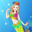 Barbie Mermaid Princess