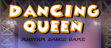 dancing queen game