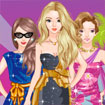 Top Model Show Dressup