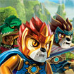 Lego Chima Coloring