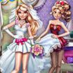 Wedding Dressup