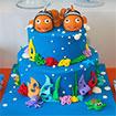 Princess Dede: Sweet Cake Decor