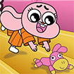 Gumball: The Bungee