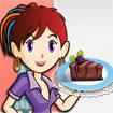 Chocolate Blackberry Cheesecake