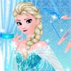 Frozen Manicure