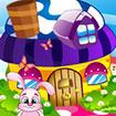 Fantasy Mushroom Decorate
