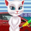 Angela Car Cleaning