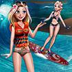 BFF Surf Adventure