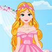 Barbie Sweetheart Bridesmaid