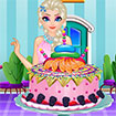 Ice Queen Royal Baker