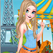Blogging With Elsa