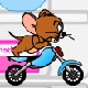 Jerry Motorcycle Ride